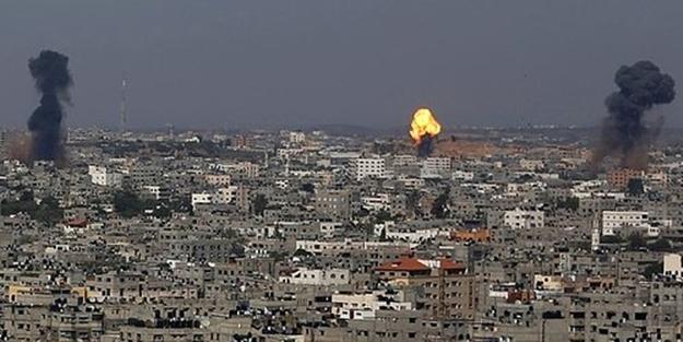 BM'den Gazze için uyarı geldi