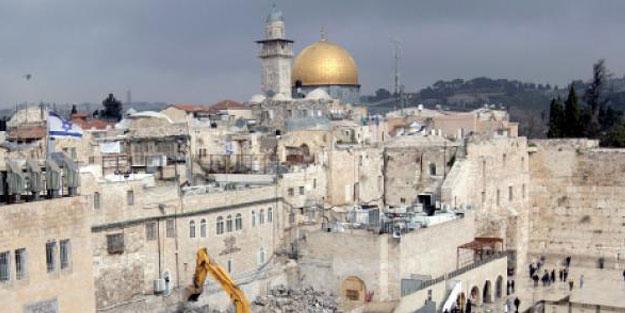 BM'den İsrail'e işgali durdurma çağrısı