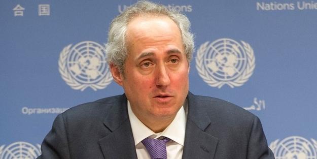 BM'den korkutan 'Suriye' uyarısı!