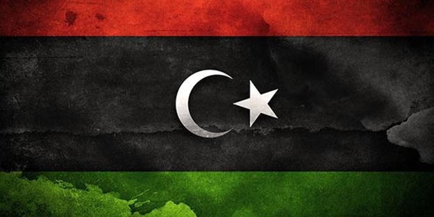 BM'den 'Libya' kararı!