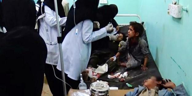 BM'den Suudi Arabistan'a sert tepki: Kabul edilemez