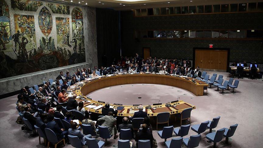 BMGK'den Libya'da taraflara ateşkes çağrısı