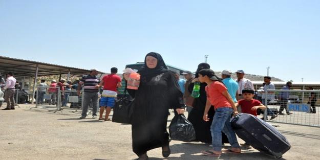 BM'nin kritik ismi Barış Pınarı Harekatı'nın ardından evine dönen Suriyeli sayısını açıkladı