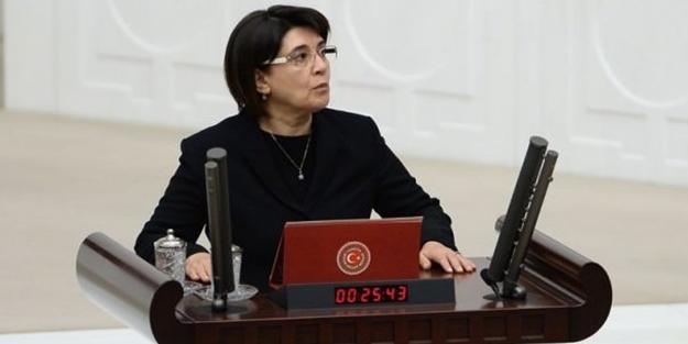 BM'YE SÖZDE ''KÜRDİSTAN'' MEKTUBU GÖNDERDİ