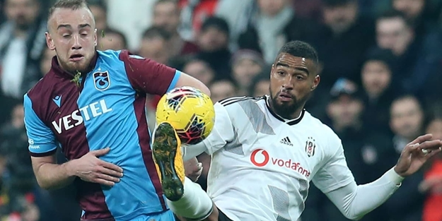 Boateng: Futbol bazen adil değil