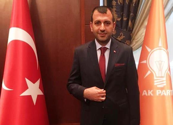 Bodrum AK Parti İlçe Başkanlığına sürpriz aday