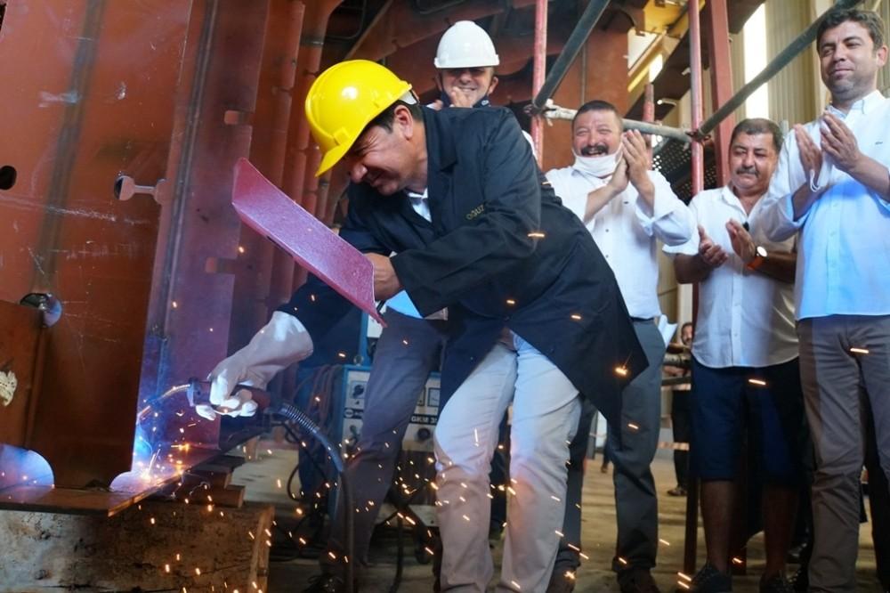 Bodrum'da yat sektörüne 20 Milyon Euro yatırım