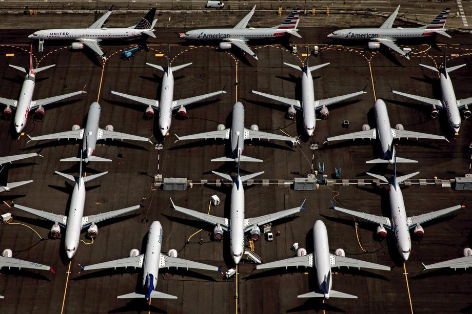 Boeing 737 Max yazılımında yeni bir sorun daha ortaya çıktı