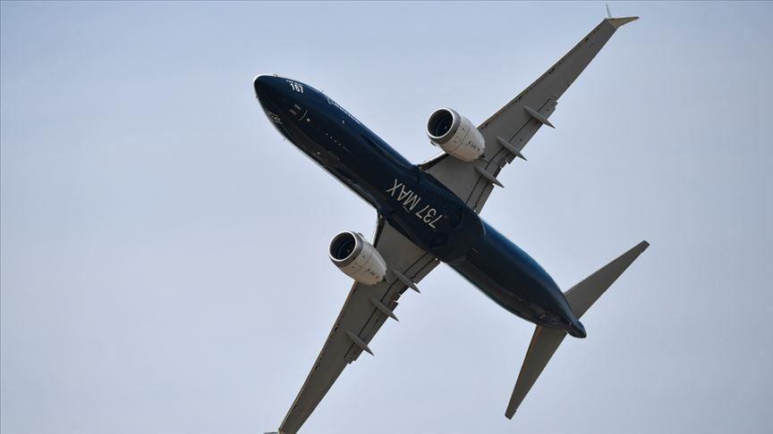 Boeing CEO'sundan özür