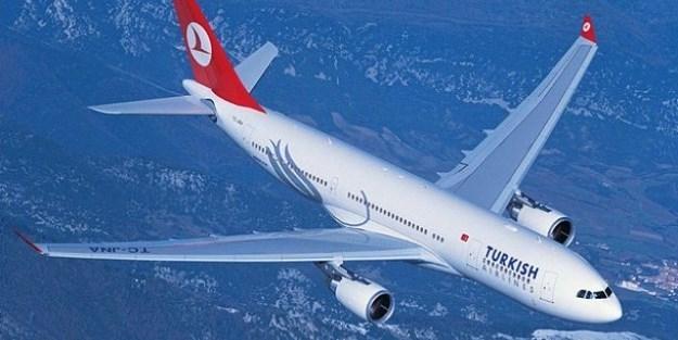 Boeing, THY'nin zararını karşılayacak