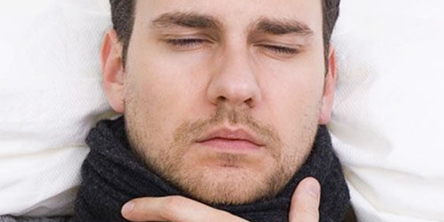 Boğaz ağrısına neler iyi gelir? Boğaz ağrısından korunmak için etkili tavsiyeler...