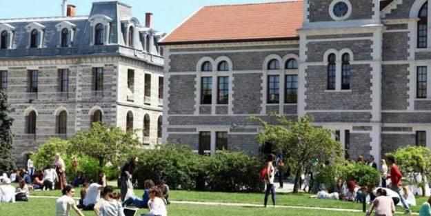 Boğaziçi Üniversitesi akademik takvim 2021-2022 Boğaziçi Üniversitesi yüz yüze eğitim ne zaman?