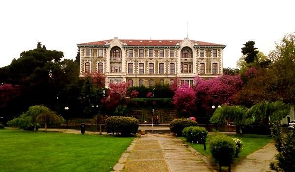 Boğaziçi Üniversitesi vizeler ne zaman? | Boğaziçi Üniversitesi final takvimi