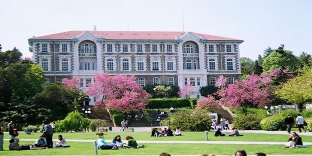 Boğaziçi Üniversitesi'ne kim atandı? Boğaziçi Üniversitesi yeni rektörü kim?