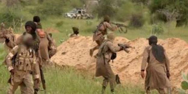 Boko Haram katliam yaptı! O anlar saniye saniye kaydedildi