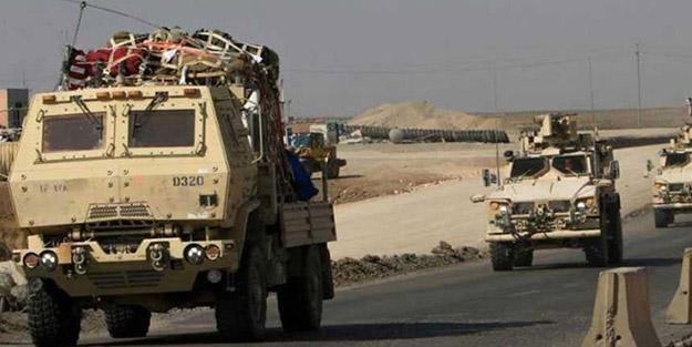 Bölgede gerilim tırmanabilir! İran'dan ABD askerlerine saldırı
