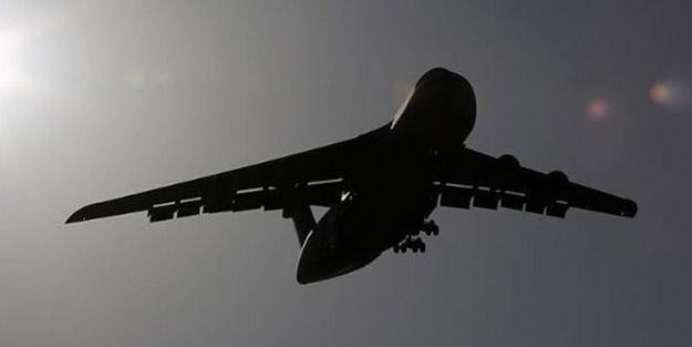 Bölgede gerilimi tırmandıran gelişme! ABD'ye ait casus uçakları tespit edildi