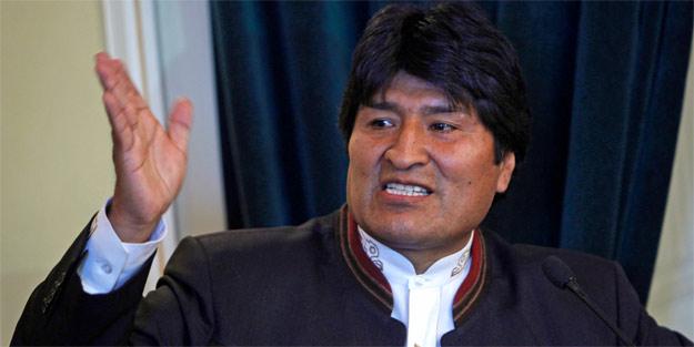Bolivya'da darbe gerçekleşmişti! Yeni Başbakanları belli oldu