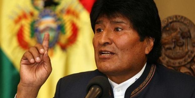 Bolivya'da genel seçim tarihi belli oldu