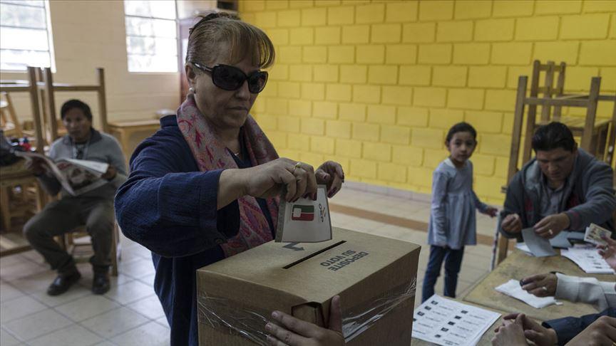 Bolivya'da Kovid-19 nedeniyle genel seçim ertelendi