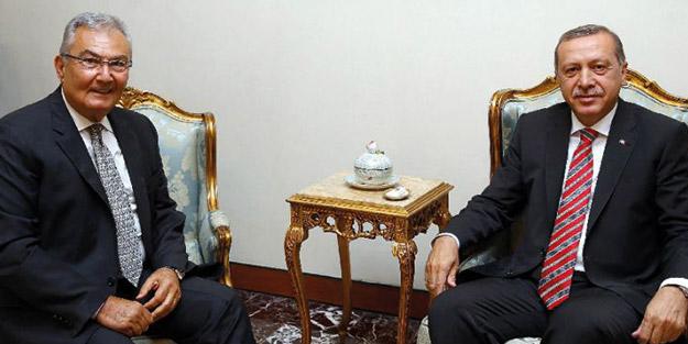 Bölmek için işbirliği! Düşünsenize Başkan Erdoğan'ın Baykal, Öztırak veya Özkan'la şakalaştığını
