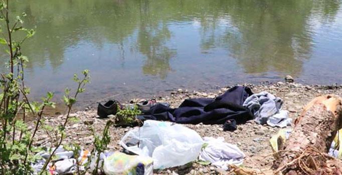 Bolu'da, 13 yaşındaki çocuk yüzmek için girdiği derede boğuldu