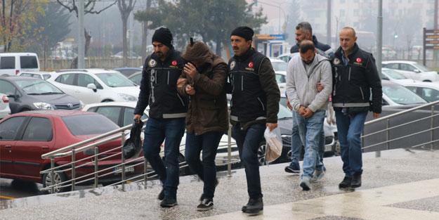 Bolu'da durdurulan aracın içinden 21 kilogram eroin çıktı