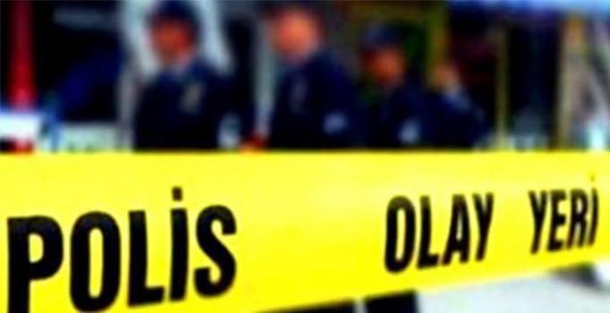 Bolu'da kimliği belirsiz kişiler eve kurşun yağdırdı