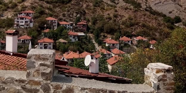 Bolu'nun incisi Göynük'te neler yapılır?