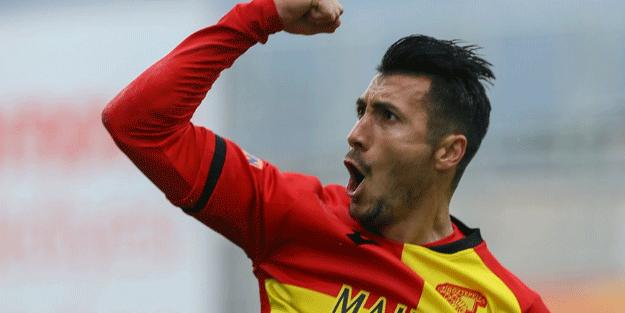 Bomba iddia! Adis Jahovic, Gaziantep FK'ya transfer oluyor