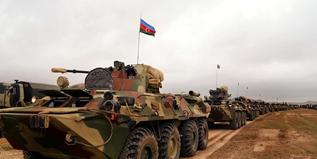 Bomba iddia! 'Savaşa mola verildi, Azerbaycan orayı da alacak'