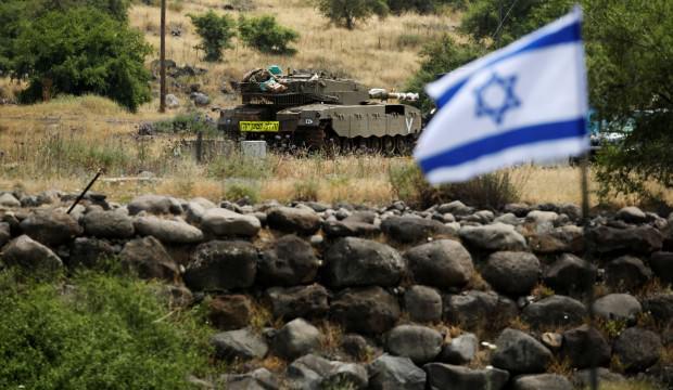 Bomba iddia, sınırda sıcak anlar! İsrail, Amerika, Fransa, İran...