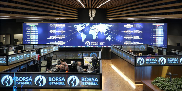 Borsa İstanbul günü nasıl tamamladı? 22 Ocak Borsa verileri nasıl?