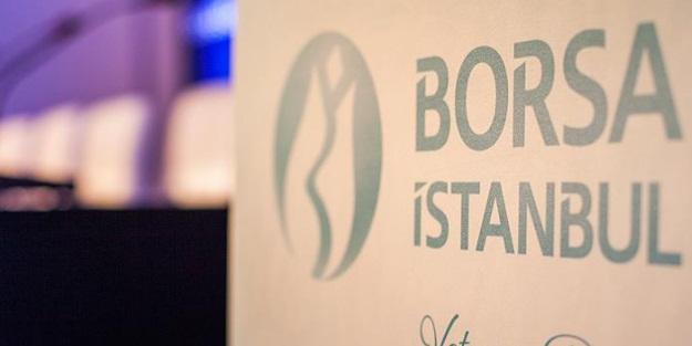 Borsa İstanbul ilk yarıyı lider bitiriyor!