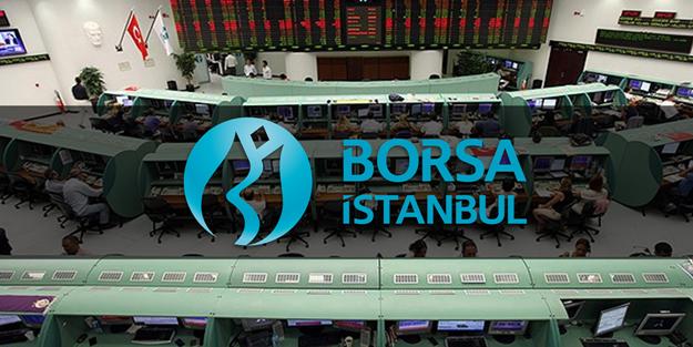 Borsada Beşiktaş hisseleri yükselişte