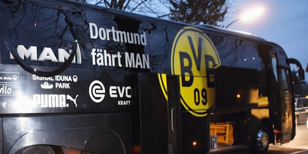 Borsada kar etmek için Dortmund-Monaco maçından önce bomba patlatmış!