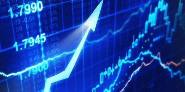 Borsa'da tüm zamanların rekoru kırıldı