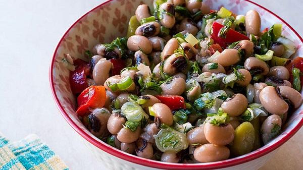 Börülce salatası nasıl yapılır? Farklı salata tarifleri
