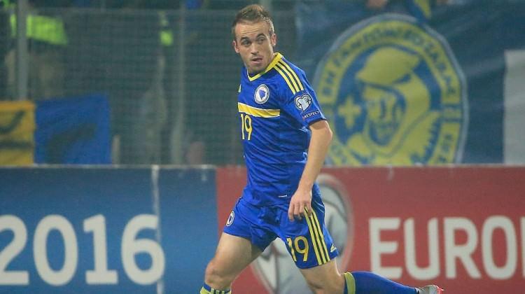 Bosna, 3 ismi milli takıma davet etti