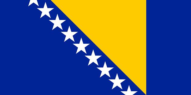 Bosna Hersek EYOF şölenine hazır