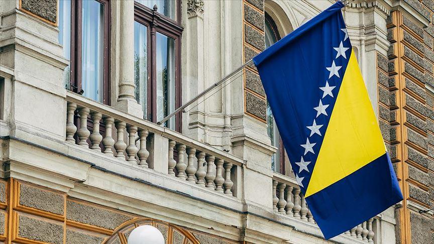 Bosna Hersek'teki FETÖ iltisaklı okulun müdürü gözaltına alındı