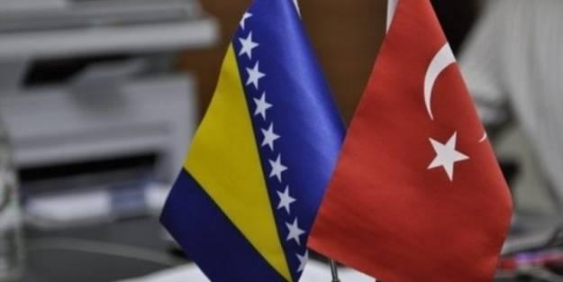 Boşnak üyeden 'Türkiye' açıklaması: En uygun şartlar sunuldu
