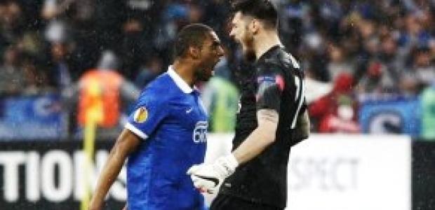 Boyko ve Douglas'ın Menajeri: Beşiktaş'la Anlaştık