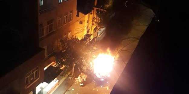 Böyle alçaklık görülmedi! AK Partili belediyeye saldırı