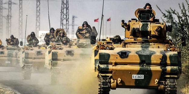 Böyle karşılandılar, 'Çok yaşa Türk askeri'
