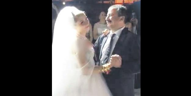 Böyle olur Beyaz Kürt'ün düğünü