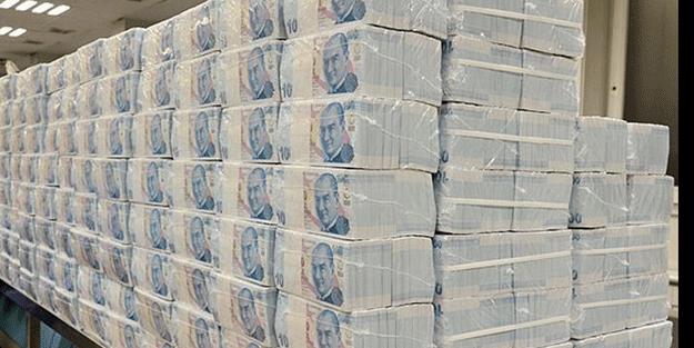 Böylesi daha önce olmamıştı! Devlet para bastı…