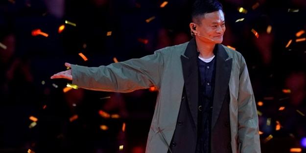 Alibaba bir günde bakın kaç para kazandı