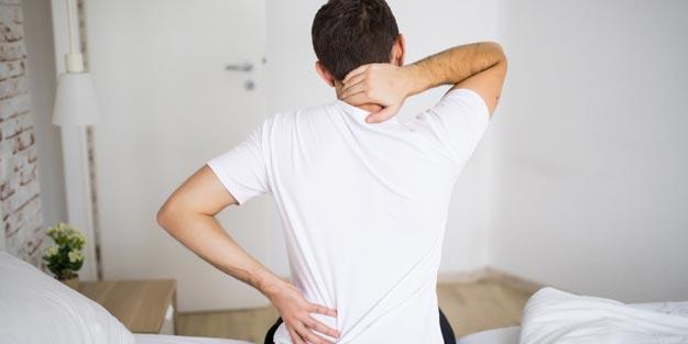 Boyun ve sırt ağrısına ne iyi gelir | Boyun sırt ağrısı hangi doktor bakar