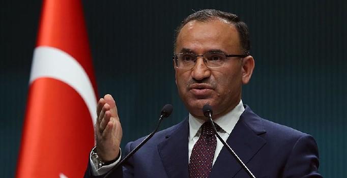 Bozdağ: FETÖ'yü ilk terör örgütü kabul ve ilan eden Erdoğan'dır